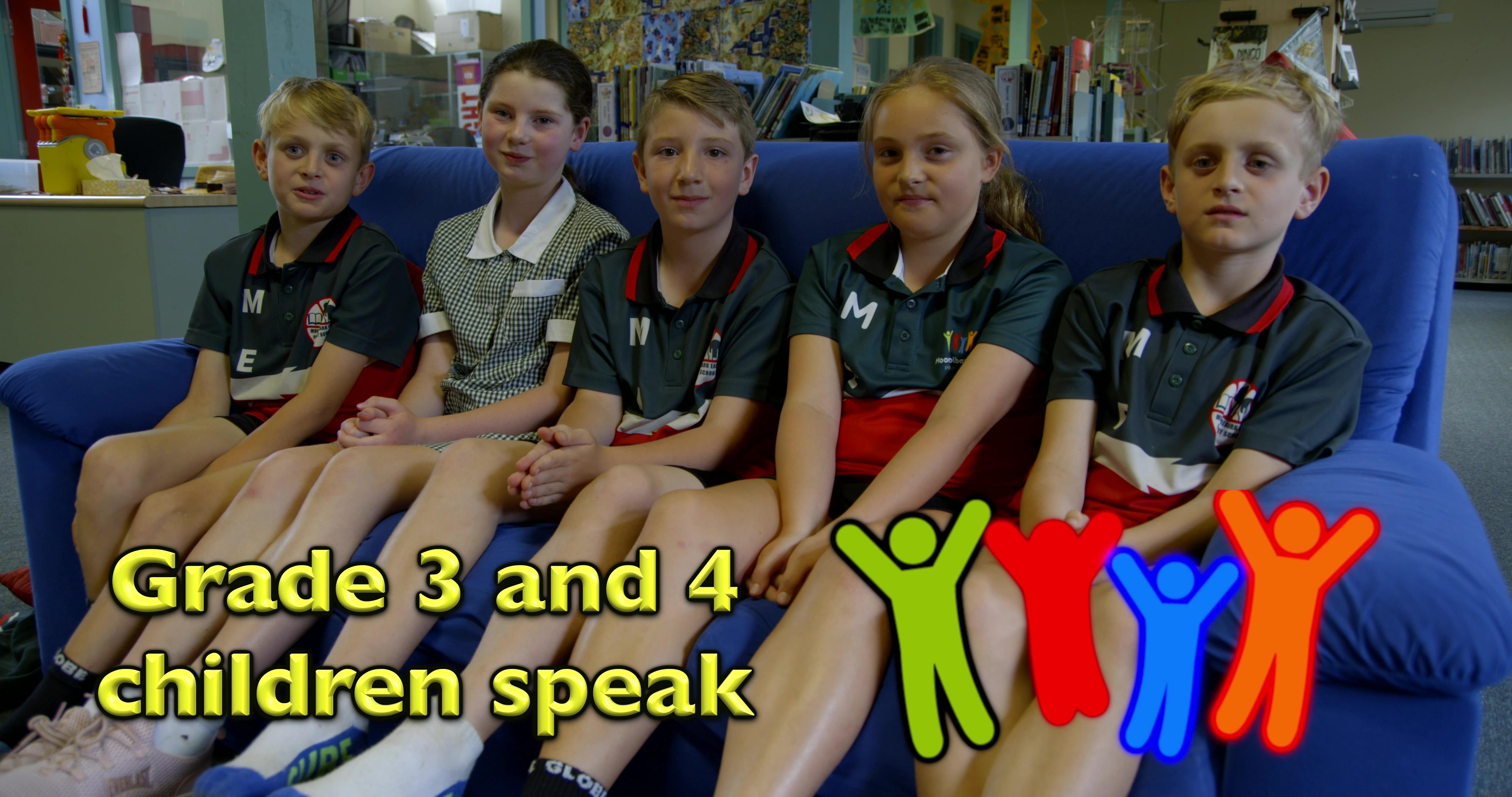 MEPS Grade 3/4