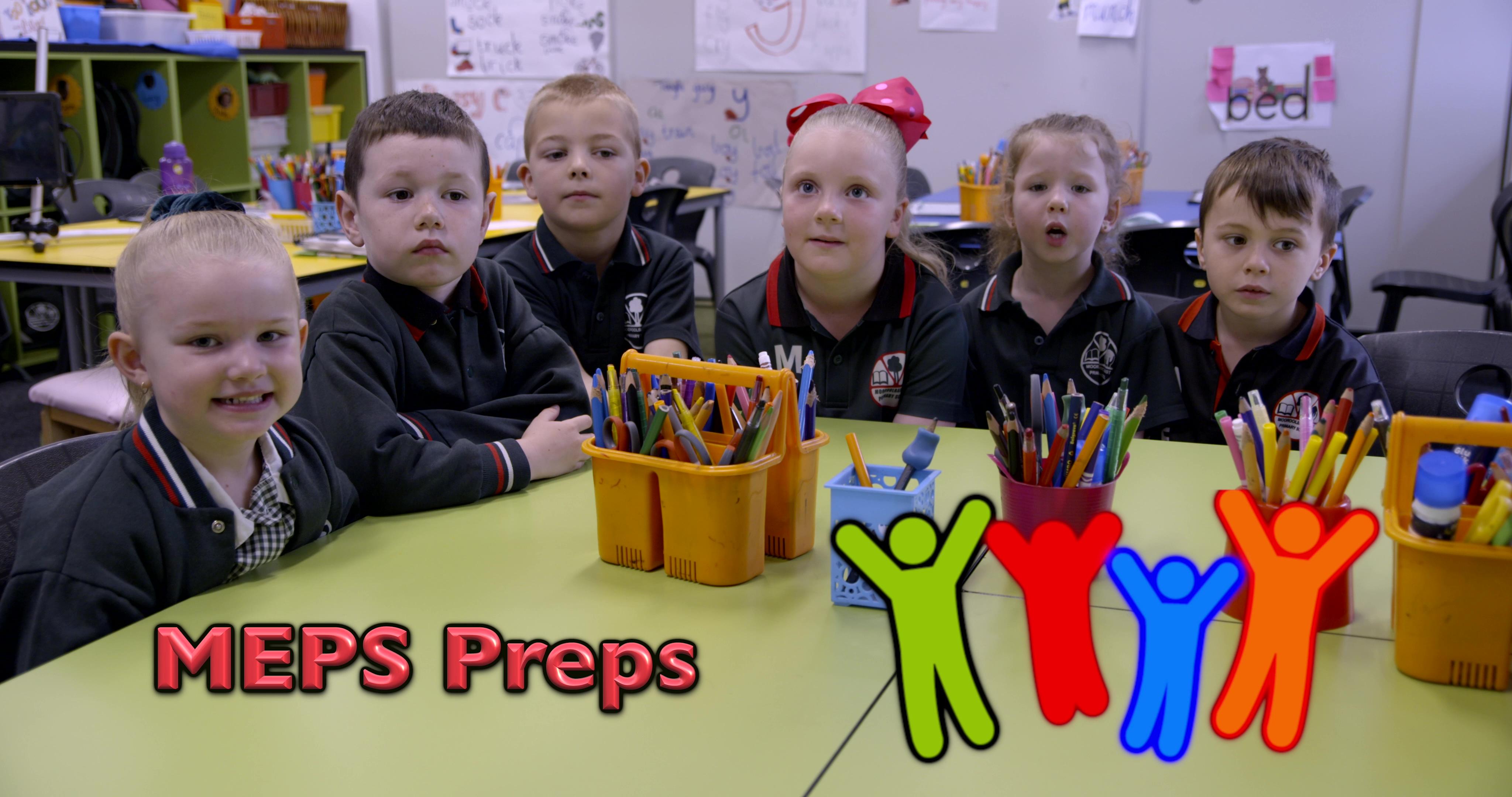 MEPS Preps
