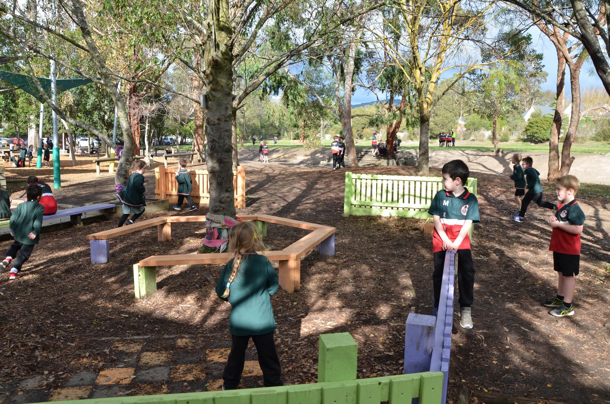 Mooroolbark East Primary School | Information